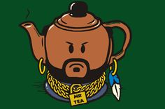 Happy Birthday Mr. T! ...because we pity the fool that pays retail ;) #poachit