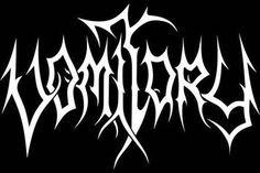 Metal Band Logos, Metal Font, Metal Bands, Band Logo Design, Art Zine, Horror Font, Artwork Pictures, Thrash Metal, Death Metal