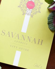 The Scout Guide Savannah is a city guide that highlights the premier independent businesses in Savannah, GA, and its surrounding areas. Print guides are complimentary at all participating businesses. Savannah Georgia, Savannah Chat, The Scout Guide, City Pages, Southern Charm, Highlights, Frame, Cities, Gifts