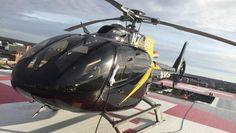 Drones concern for air ambulance pilots, delay transit - KCCI