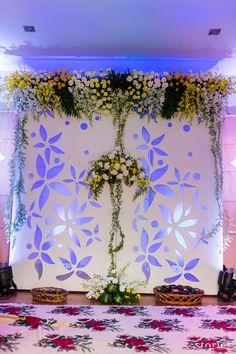 Flower decor www.shopzters.com