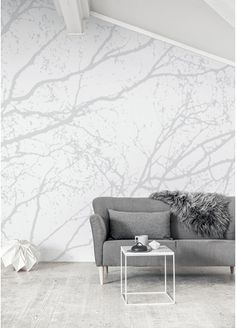Shadow Light Wallpaper from Eco - 1736
