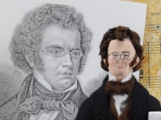 Franz Schubert (1797 – 1828) was an Austrian composer. Schubert was a prolific composer, having written many musical works. Appreciation of his music while he was alive was limited to a relatively small circle of admirers in Vienna, but interest in his work increased significantly after his death.. Today, Schubert is considered to be among the greatest composers of the early Romantic era and, as such, is one of the most frequently performed composers of the early nineteenth century.  Franz…