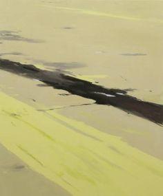 "Saatchi Art Artist Matthieu van Riel; Painting, ""Beach Texel Island"" #art"