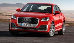 The latest generation of the Audi 2019 Audi Q2. Q family, this car is the smallest SUV model. The company decides that this small SUV will carry the name of the Q2, although the same model, which was announced as Q1. However, the Audi Q1 model offers lower than in the first quarter of 2019. 2019...