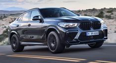Bmw X5 M And X6 M Competition Start At Au 209900 In Australia Australian Pricing For The 2020 Bmw X5 M Competition And X6 M Compe In 2020 Bmw X5 M Bmw X5 Automotive