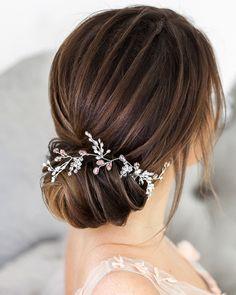 girly Natural Beauts/': {3 items} Forest Green Textured Top Knot Buttercup Yellow Sailors Knot summer headbands Pastel Garden Top Knot