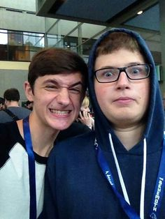 Graser10 and tofuu!!!