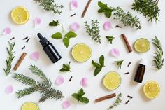 10 Best Essential Oils For Sinus Congestion and a Few Helpful DIY Recipes For Relief