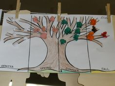 Teaching about the Seasons