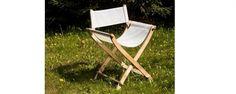 Krzesło wielofunkcyjne KANWA // nowymodel.org