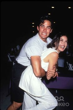 teri/hatcher/and/dean/cain - Google Search