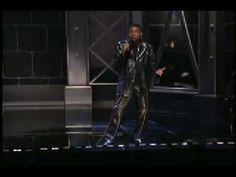 Chris Rock - Gun Control