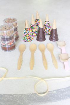 #DIY Ice Cream Kits