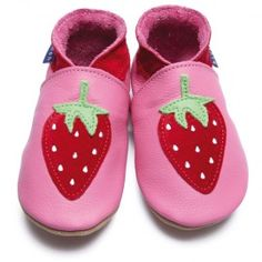 Fun, fresh designs in bright colours is probably what Inch Blue are best known for. All shoes are designed and hand crafted in Wales. Sizes 0-6m to 12-18m. Available in store and online at LAFF Kids Clothes. laffkidsclothes.co.uk