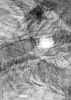 Zeichnung#98 | Ulrike Wathling