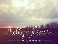 Shelby Farms, Memphis