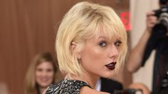 Memes have begun: The internet has likened Taylor Swift's Met Gala look to aluminum foil.