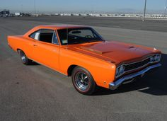 Top 11 Muscle Cars of the 60s and 70s - Odometer.com