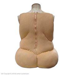 fat suit pattern - Google Search