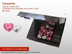 Popcorn Maker, 1, Chocolate Hearts, Bonbon, Candy, Messages, Different Types Of, Shapes, Hearts