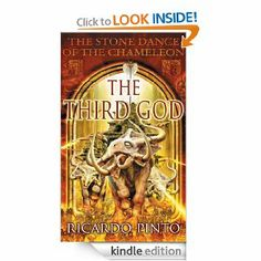 The Third God (The Stone Dance Of The Chameleon) by Ricardo Pinto. $8.80. Publisher: Transworld Digital (July 31, 2010). Author: Ricardo Pinto. 928 pages