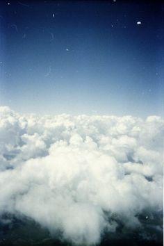 the sky, enjoyment