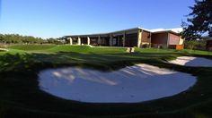 La cour arrière de Dave Peltz sur YouTube : 8 trous de #golf sans aucun entretien!