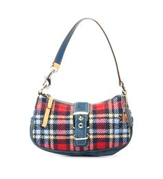 Coach Shoulder Bag available at #FashionProject