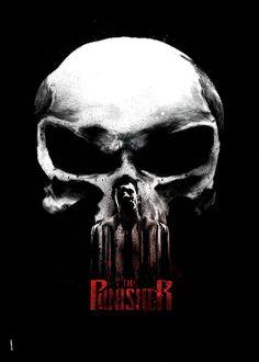 Marvel S The Punisher Phone Wallpaper Vinyls I Love Punisher