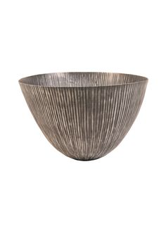 Aluminium Bowl (L) Vases, Decorative Bowls, Home Decor, Decoration Home, Room Decor, Home Interior Design, Vase, Home Decoration, Interior Design