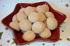 Zimtkugeln, ein schönes Rezept aus der Kategorie Kekse & Plätzchen. Bewertungen: 25. Durchschnitt: Ø 4,0.