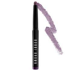 f57947c011d Bobbi Brown Long-Wear Cream Shadow Stick Violet Plum 0.05 oz  1.6 g All