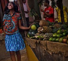 Doreen Mashika #zanzibar #tanzania #designer #fashion #africa http://www.doreenmashika.com/