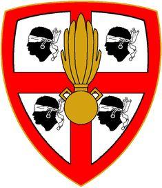 Granatieri di Sardegna Mechanized Brigade - Wikipedia