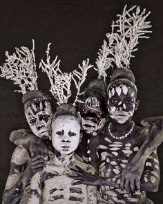 Plemię Karo