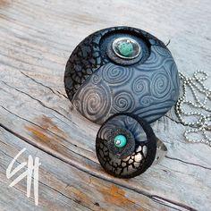 Polymer clay jewellery   Flickr: partage de photos!