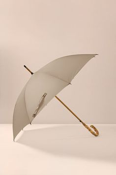 Stick Umbrella from Lands' End Canvas