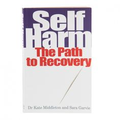 Self-harm is an increasingly common feature in modern society, affecting one in ten people. It is most common among the young, but is found in every age group, wherever people are struggling to cope with extreme emotions.  This accessible, practical book demystifies a subject many people find hard to understand, assessing it's causes and showing the way to recovery. Suitable for both carer and harmer, this book offers an encouraging companion along the path to recovery.