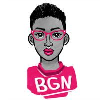 Visit Black Girl Nerds on SoundCloud