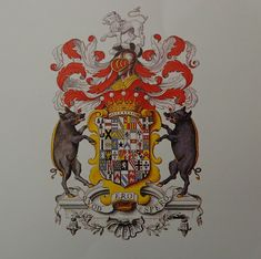 booth ireland family crest - Google Search My Ancestors, Family Crest, Coat Of Arms, Badge, History, 1000 Years, Discovery, Ireland, Tattoo