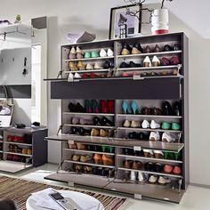 Byeways Shoe Cabinet | Wayfair UK