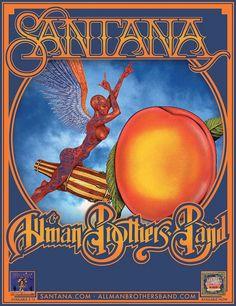santana #posters