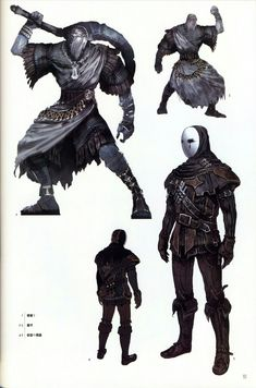 Character Design Cartoon, Character Art, Fantasy Armor, Dark Fantasy, Dark Souls 2, Soul Art, Bear Art, Medieval, Cool Artwork