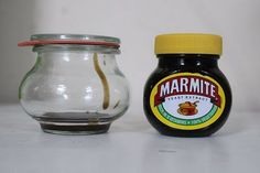 HOW TO MAKE YOUR OWN MARMITE ;)
