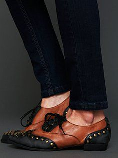 I think that my heart just skipped a beat!!!!! Flats & Loafers for Women at Free People