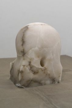 Anish Kapoor Untitled, 2015 Alabaster