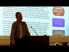 Low Carb does not mean High Protein ▶ Jimmy Moore - 'Nutritional Ketosis' - YouTube