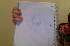also from another pin and i also drew it its sasuke from naruto shippuden