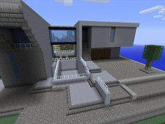 Minecraft Witch Hut Minecraft Pinterest Minecraft Creations - Minecraft hauser modern